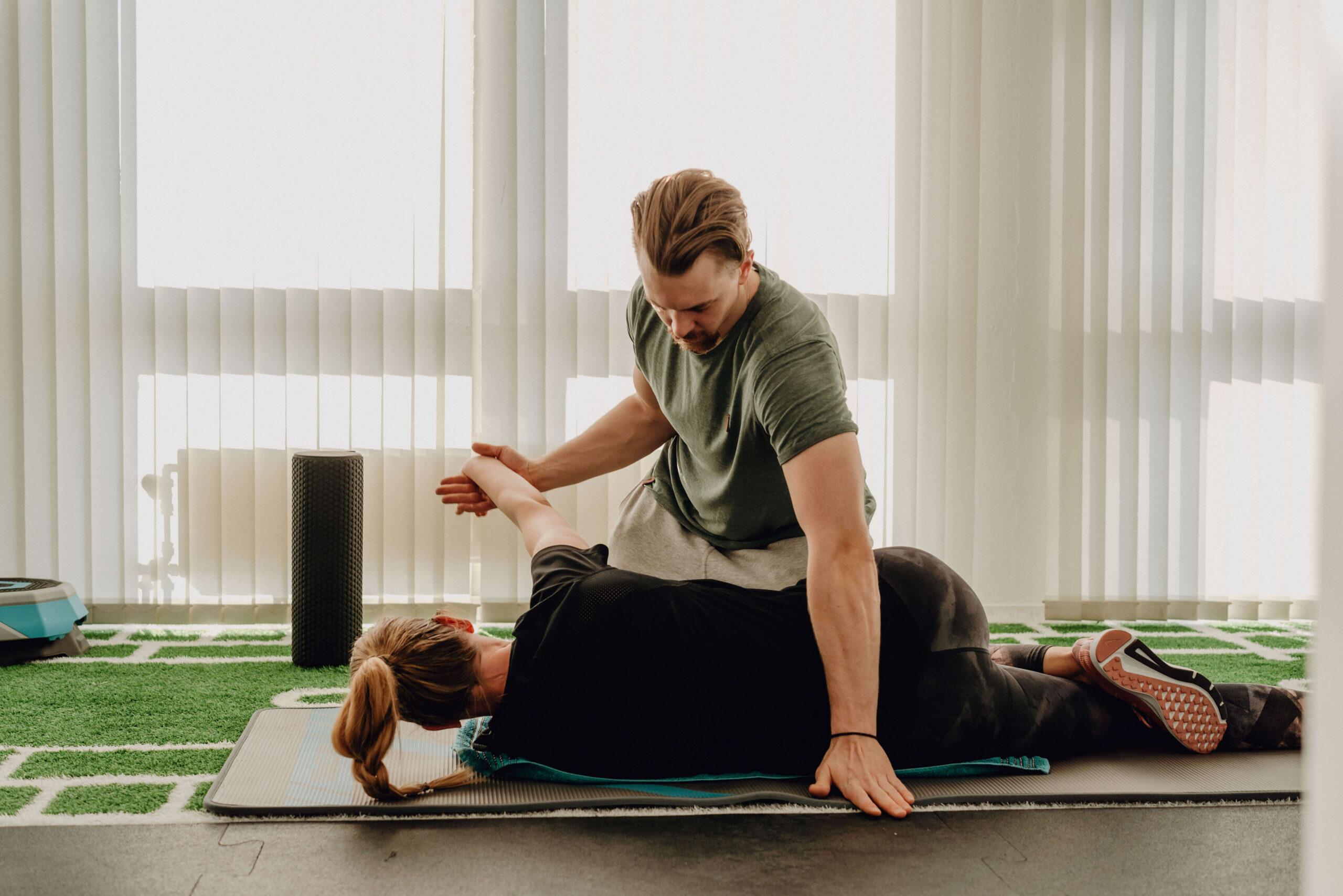 Physiotherapie Berlin